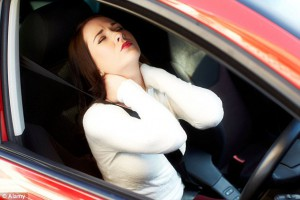 Do you know what you would need to do if you needed to file a whiplash claim after a car accident?